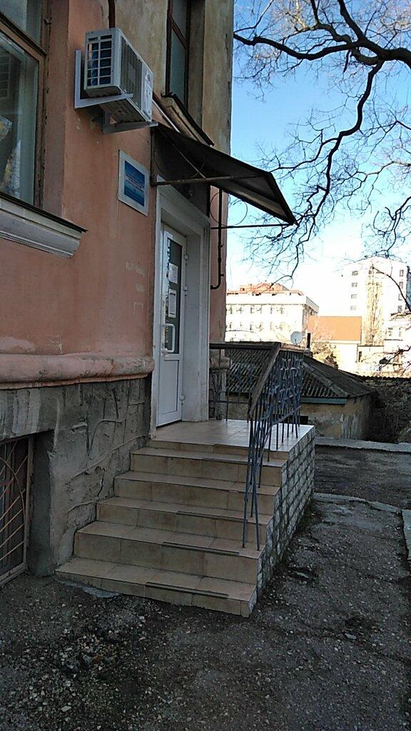 пенсионный фонд севастополь личный кабинет нахимовский