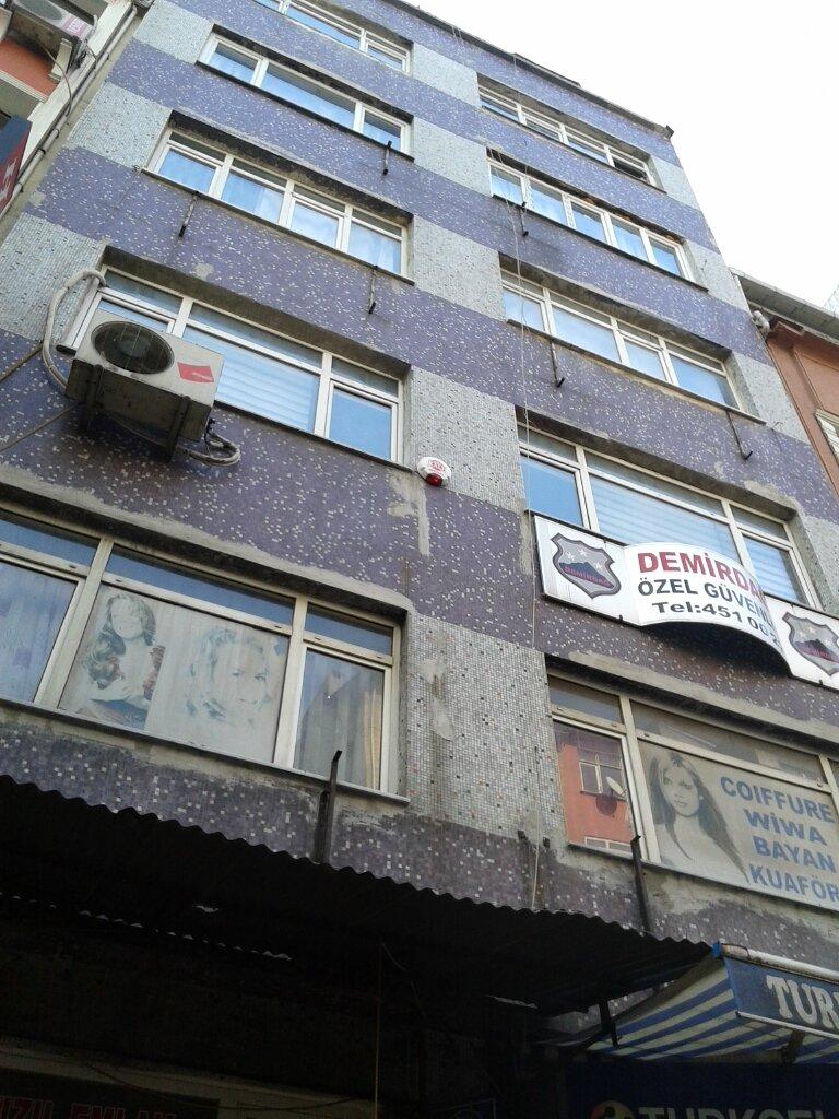 kafe — Divan Antep Lokantası — Fatih, foto №%ccount%