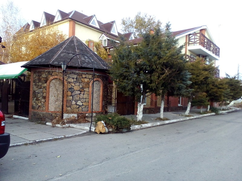 Гостевой дом АВС