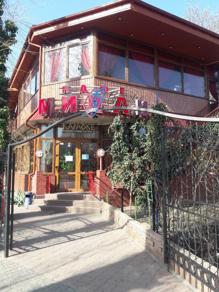 кафе — Кафе Милан — Одесса, фото №1