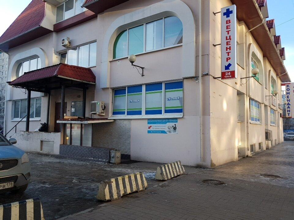 ветеринарная клиника — Городской Ветеринарный Онкологический центр Прайд — Санкт-Петербург, фото №6