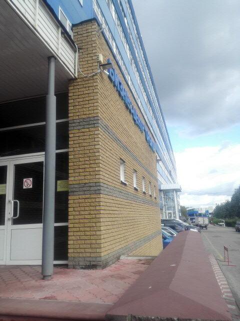 бизнес-центр — Орбита — Нижний Новгород, фото №5