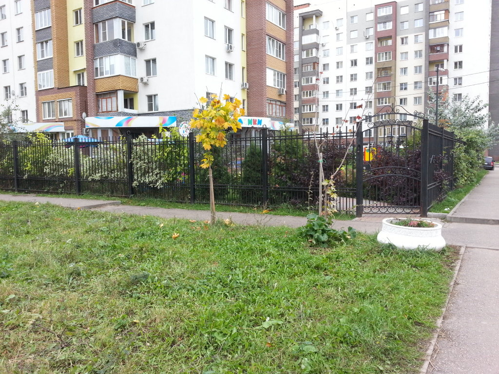 детский сад — Детский сад Любимчики — Нижний Новгород, фото №4