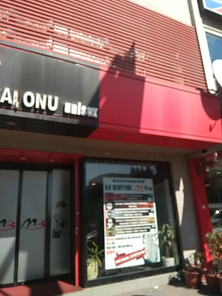 beauty salon — M3 Kuafor ve Guzellik Salonu — Gaziosmanpasa, photo 2