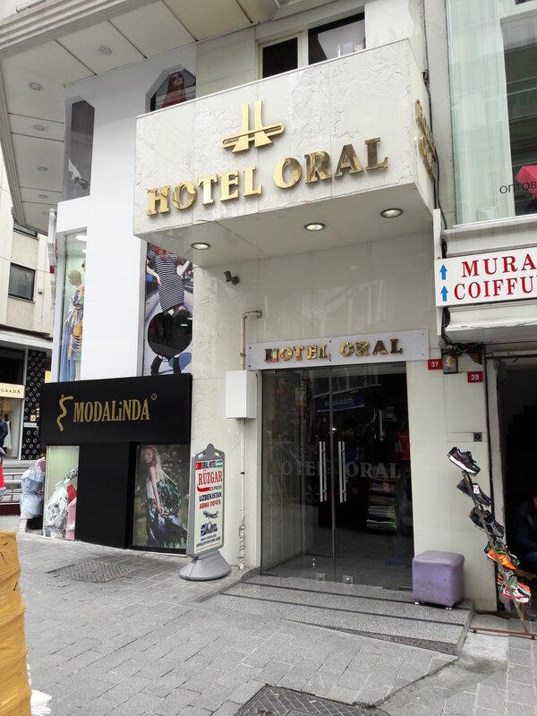 Oral Hotel