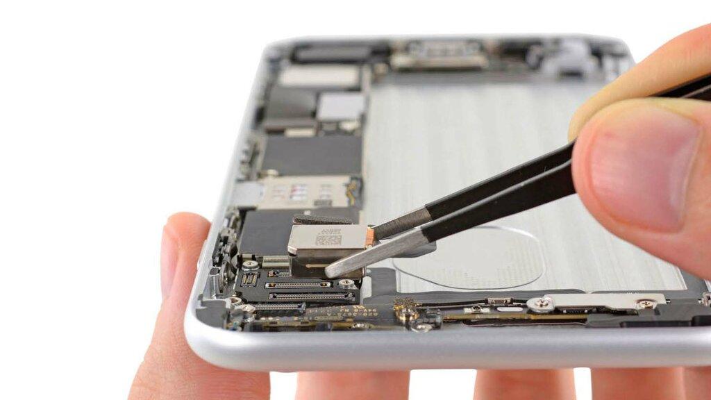 ремонт телефонов — Apple Балашиха — Балашиха, фото №2
