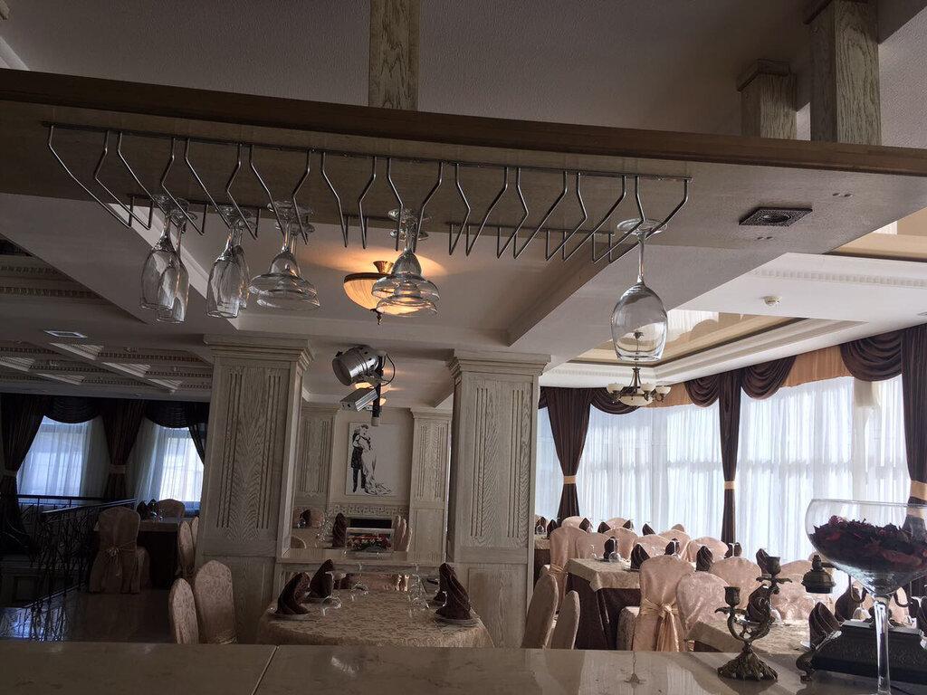 Ресторан траттория фото красноярск также