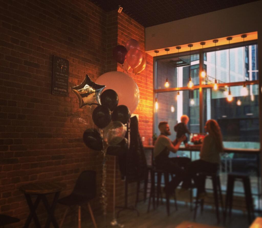 кафе — Кафе-пекарня Bake IT — Москва, фото №4