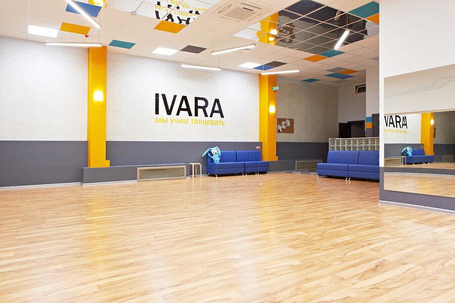школа танцев — Ivara — Москва, фото №1