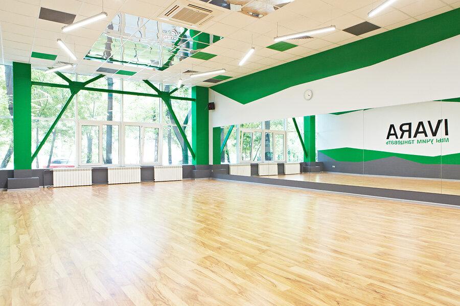 школа танцев — Ivara — Москва, фото №3
