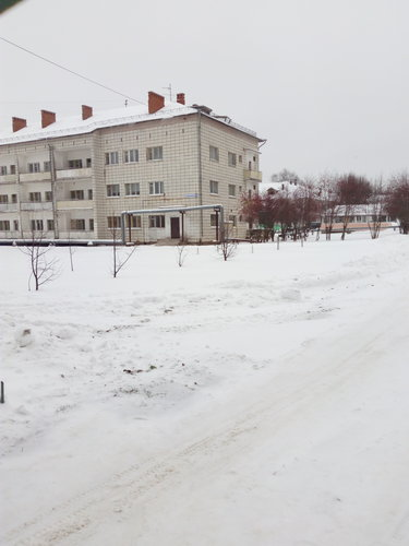Пансионаты для инвалидов в костроме стоимость проживания в доме престарелых в московской области