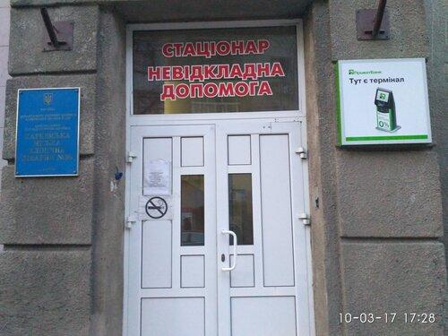 60 больница москва телефон