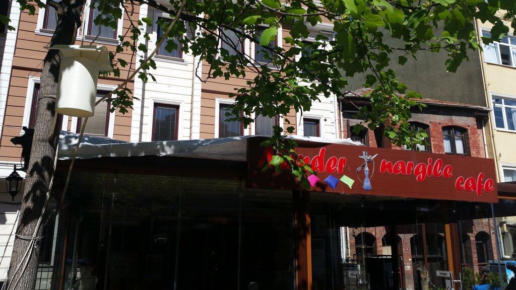 kafe — Minder Cafe — Fatih, foto №%ccount%