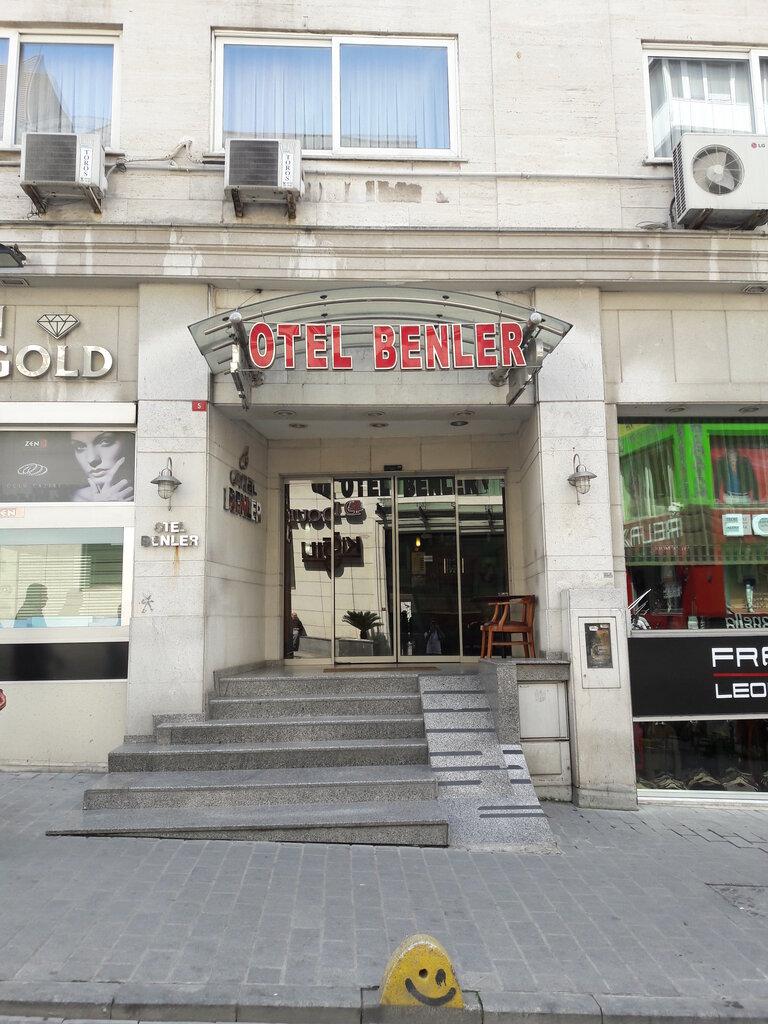 otel — Benler — Fatih, photo 1