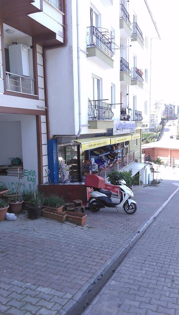 grocery store — Aydoğdu Market — Eyupsultan, photo 1