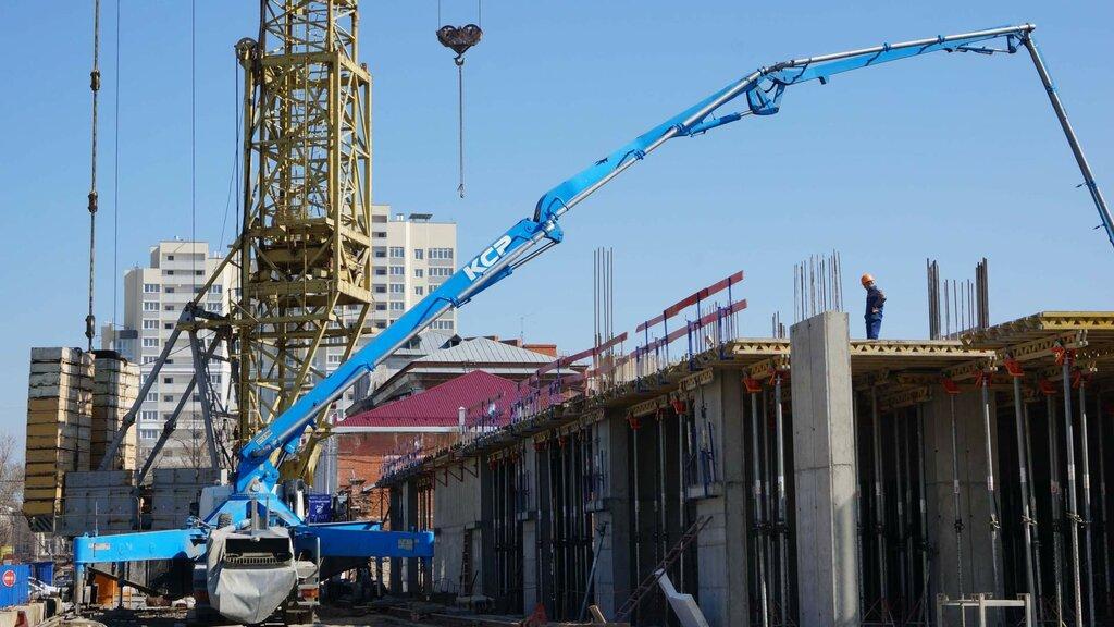 Евромонолит бетон лестница ступени купить бетон