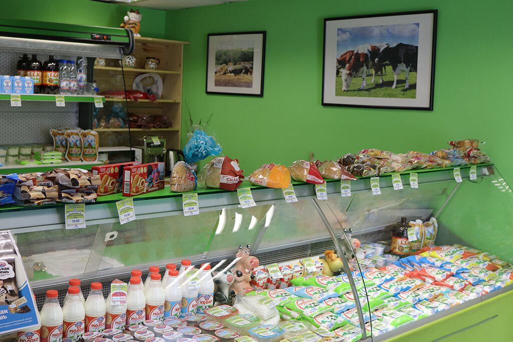 владимирской области, показать картинку молочный магазин герань, основные