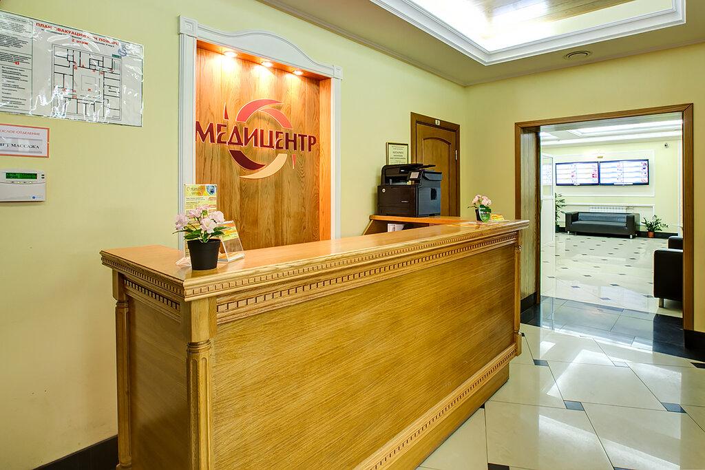диагностический центр — Флюорографическая станция Приморского района — Санкт-Петербург, фото №8