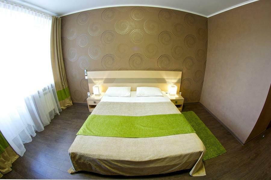 гостиница — Green Park Kaluga — Калуга, фото №10