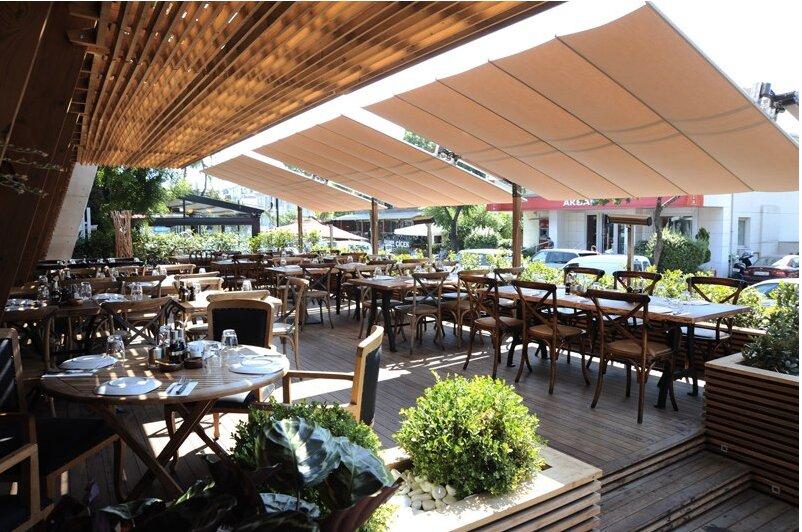 restaurant — Nusr-Et Steakhouse Etiler — Besiktas, photo 2