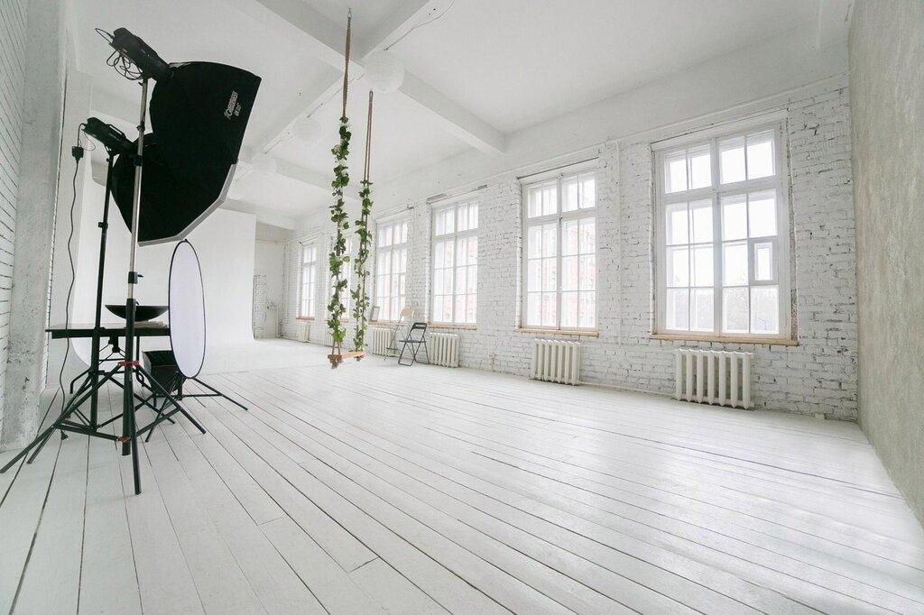 Залы для спортивных фотосессий в спб