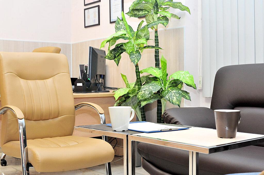 психотерапевтическая помощь — Кабинет психиатра Натальи Шемчук — Москва, фото №2
