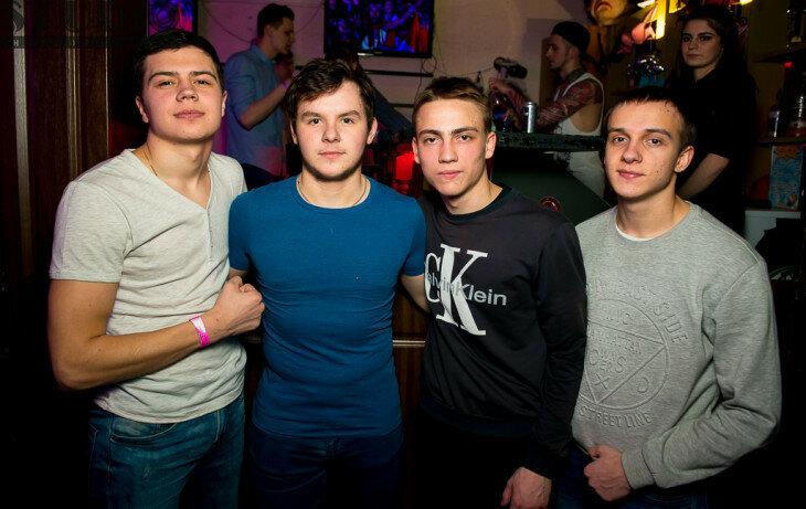 Студио владимир ночной клуб ночные клубы рай в москве