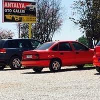 otomobil satış galerileri — Volkswagen - Alvin Otomotiv — Antalya, foto №%ccount%