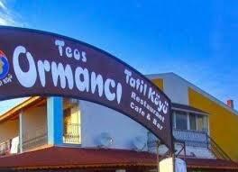 Teos Ormancı Tatil Köyü