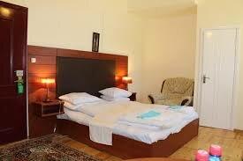 Dilijans Hotel