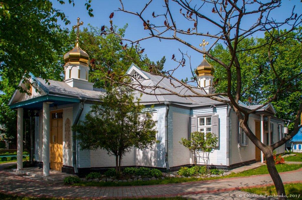 Картинки по запросу петропавловский храм полтавы