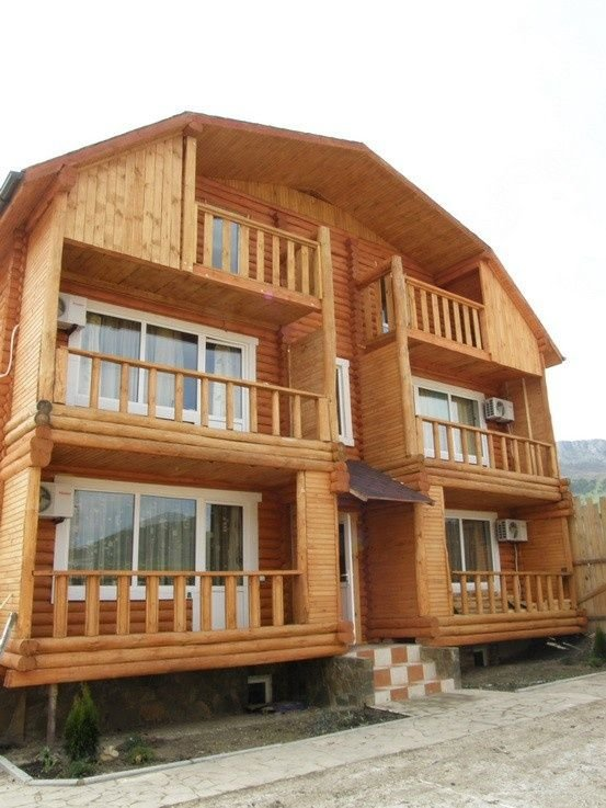 Гостевой дом EcoHouse