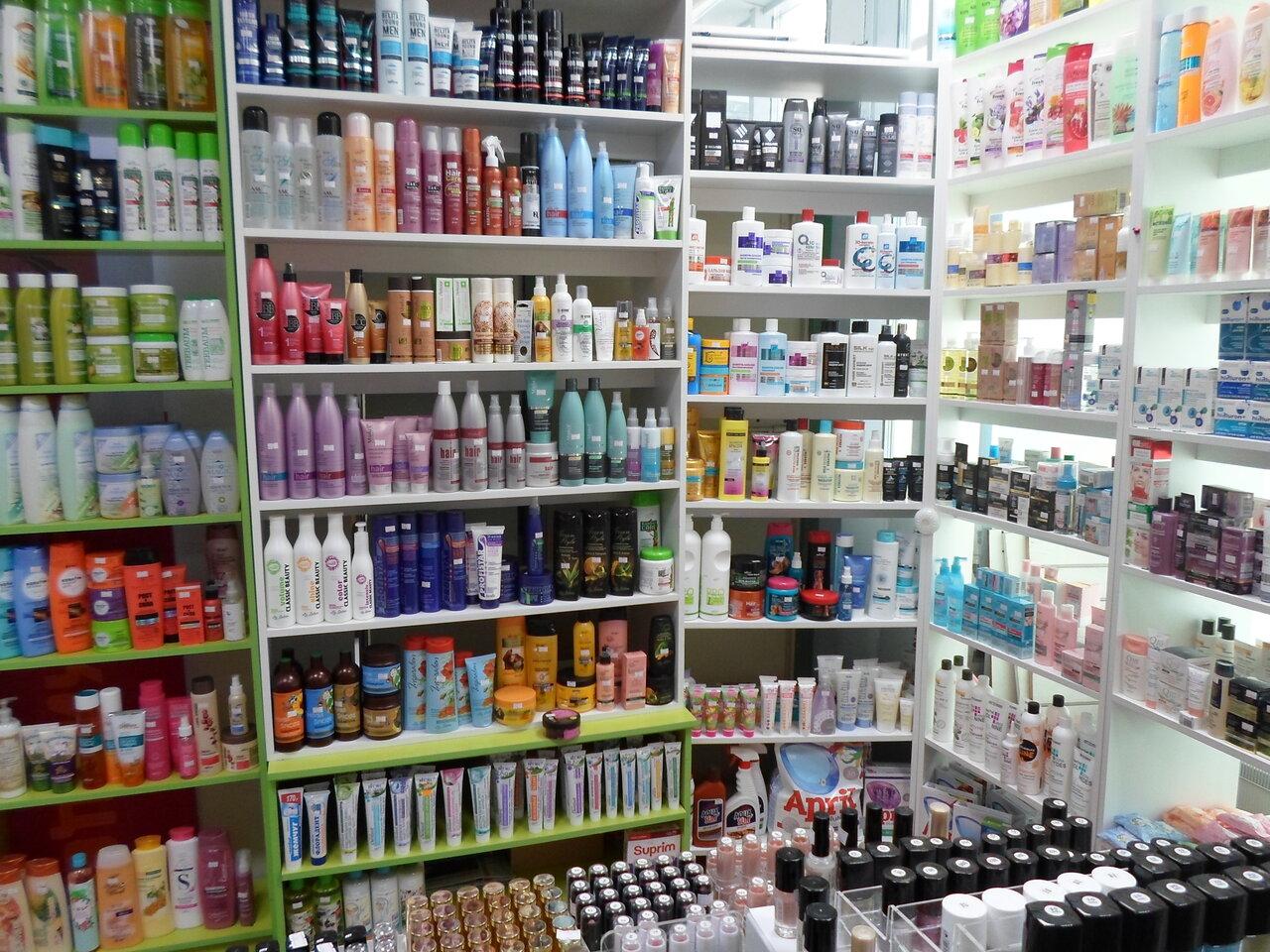 Магазины где можно купить белорусскую косметику тушь avon