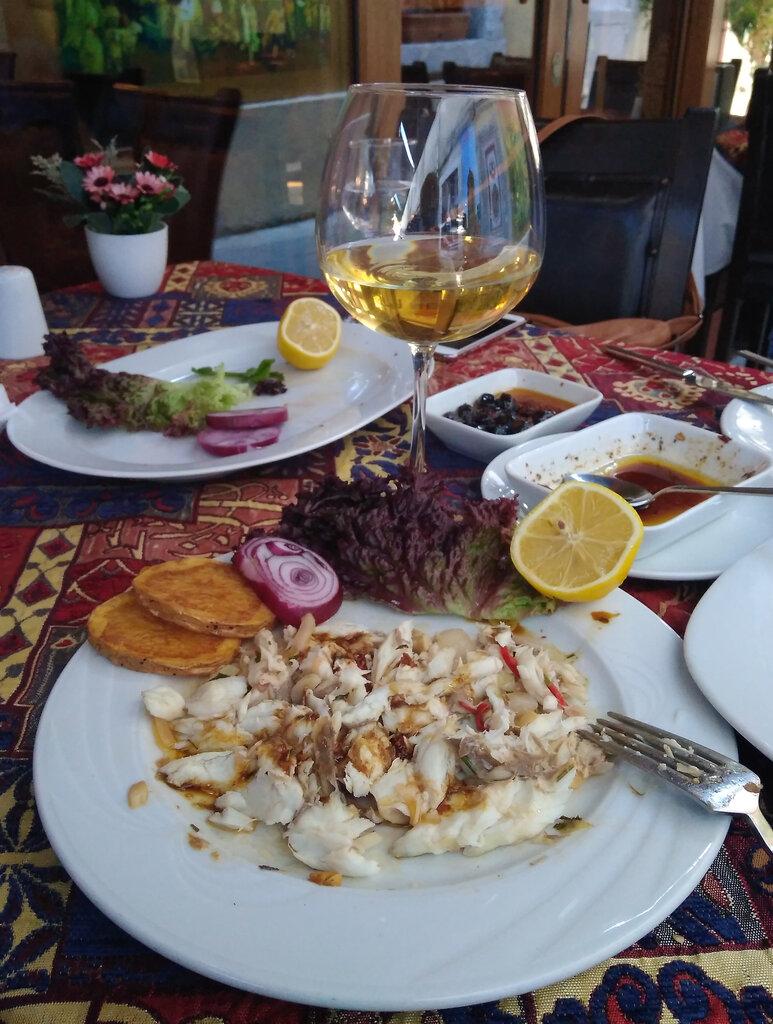 restoran — Old Ottoman Cafe ve Restaurant — Fatih, foto №%ccount%