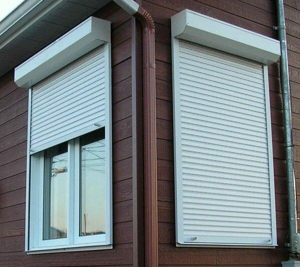 Хотите приобрести новые оконные покрытия
