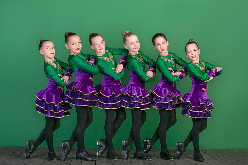 школа танцев — Хореографическая студия Grand Pas — Севастополь, фото №4