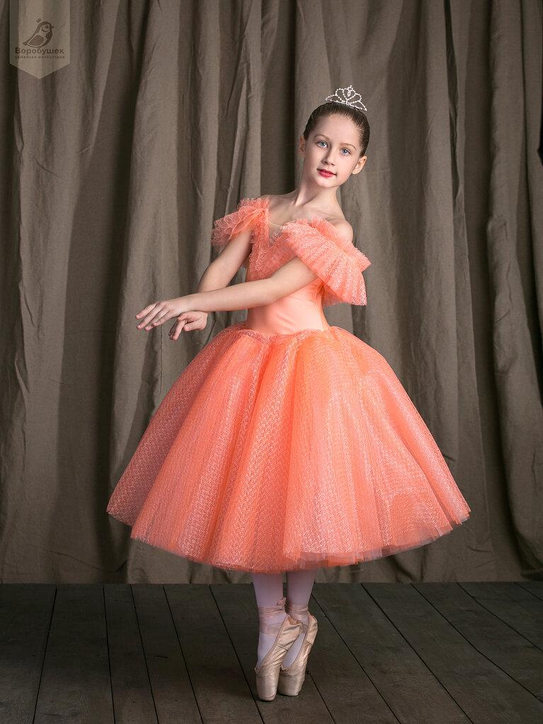школа танцев — Хореографическая студия Grand Pas — Севастополь, фото №6