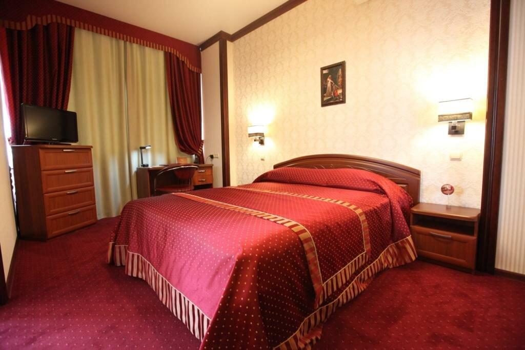 Набережные челны гостиница татарстан фото
