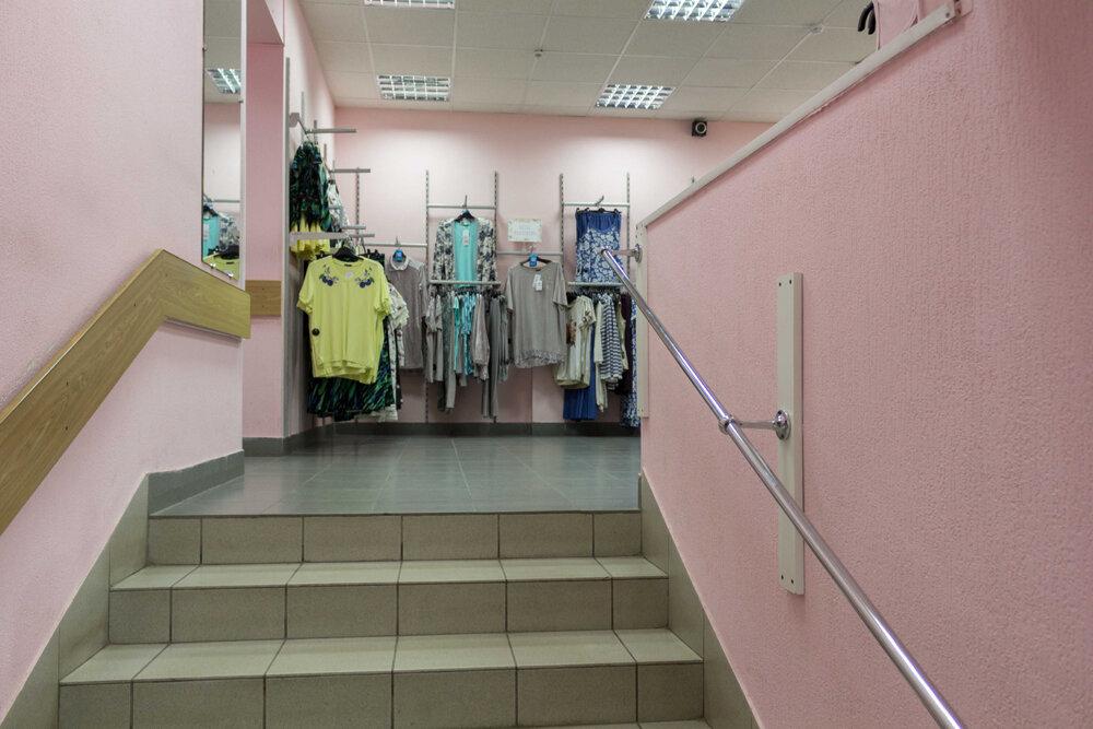 магазин одежды — Трикотаж — Санкт-Петербург, фото №9