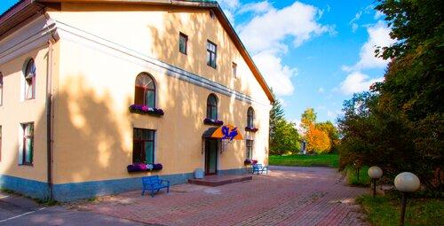 дом престарелых с.ребриха