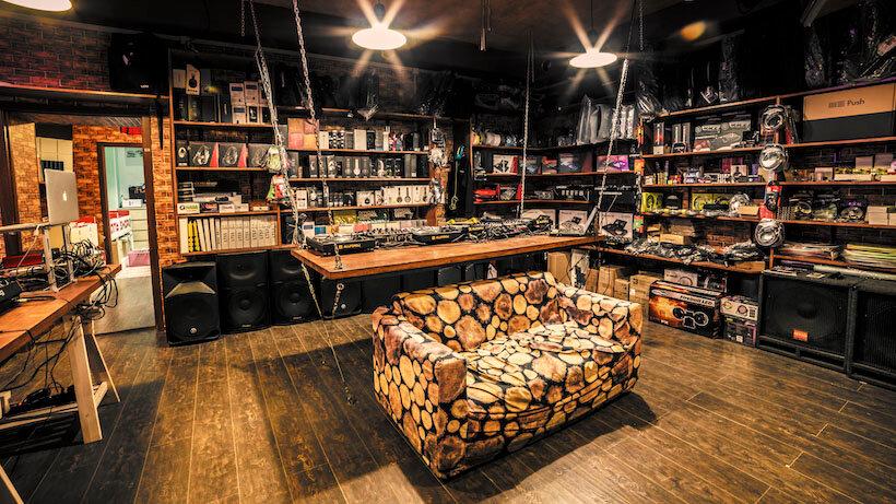музыкальный магазин — ALL for DJ — Москва, фото №2