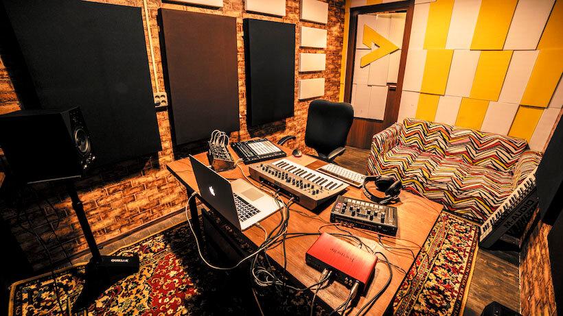 музыкальный магазин — ALL for DJ — Москва, фото №6