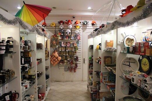 efd5a541d97ca магазин подарков и сувениров — Счастливый случай — Санкт-Петербург, фото №2