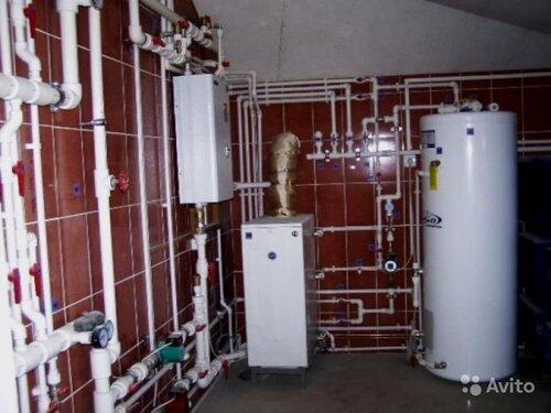 Фильтры газовые ФН Термобрест