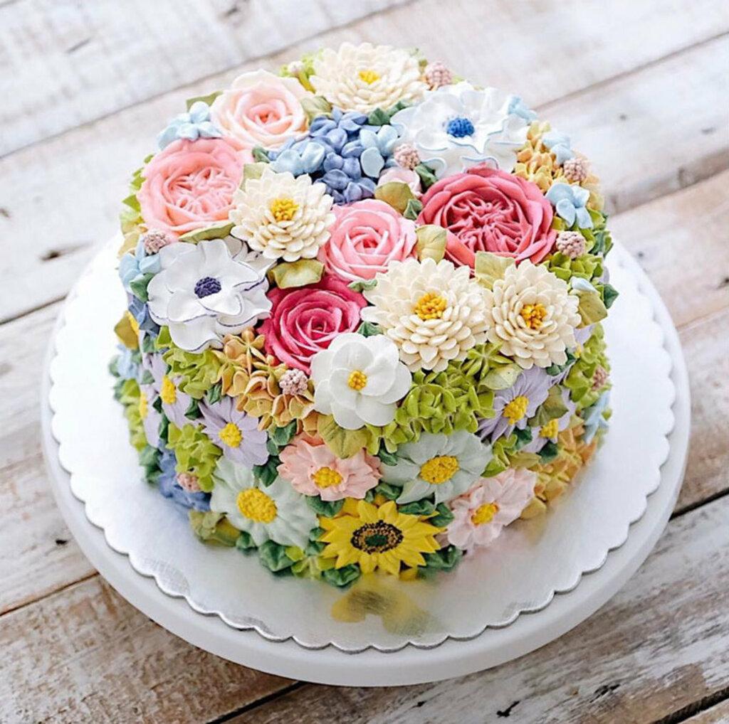 Литовские, открытки для украшения торта