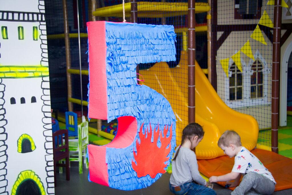 организация и проведение детских праздников — Даки-Дак — Новосибирск, фото №3