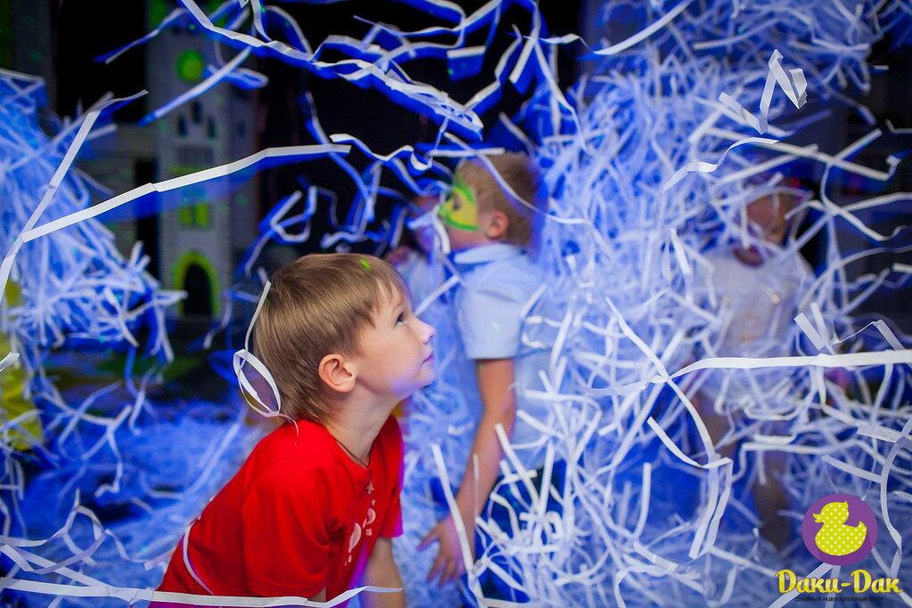 организация и проведение детских праздников — Даки-Дак — Новосибирск, фото №2