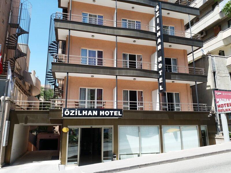 Ozilhan Hotel