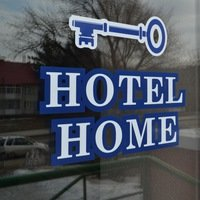 Hotel Home