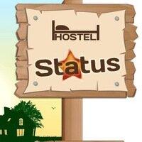 Хостел Статус (Hostel Status)